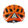 Alpina Panoma City Helmet orange matt reflective